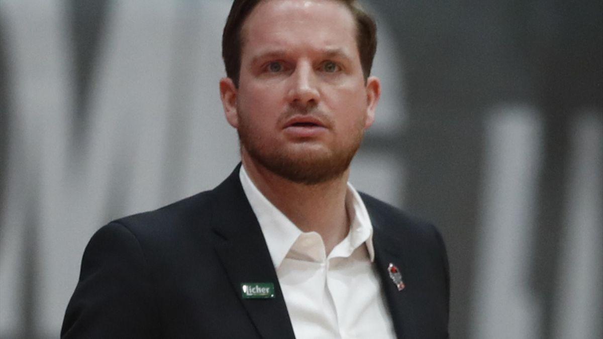 Rolf Scholz wird bei Gießen nicht weiterarbeiten