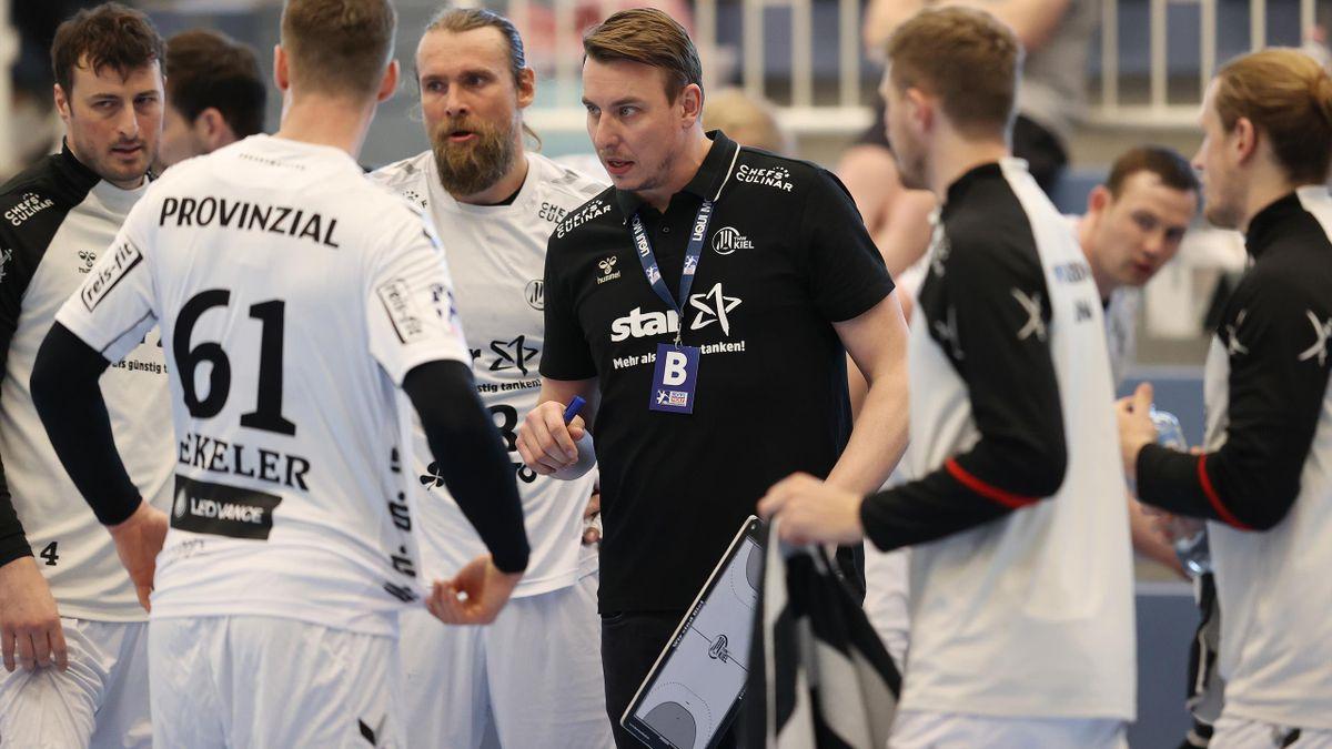 DHB-Pokal: Kiel beim Final-Four in der Favoritenrolle