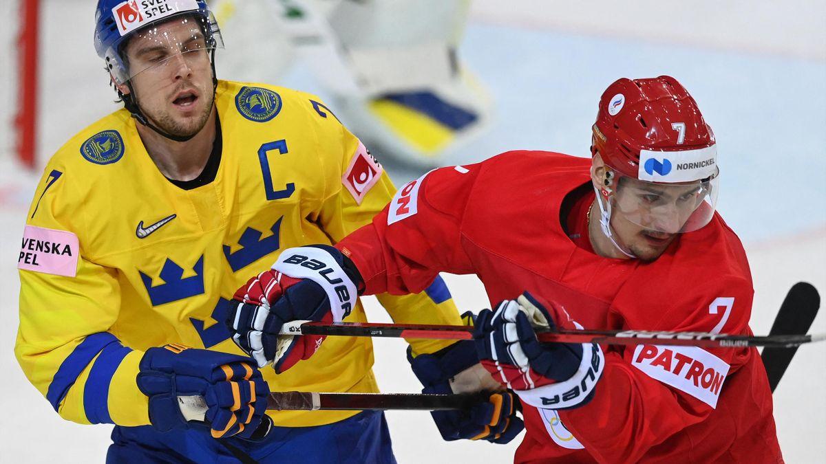 Schweden scheidet in der Vorrunde aus