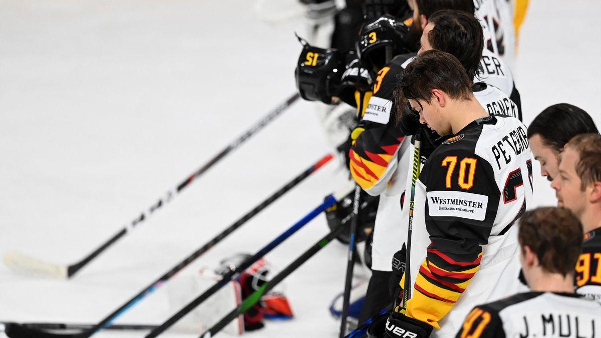 Lukas Reichel hofft auf einen NHL-Vertrag