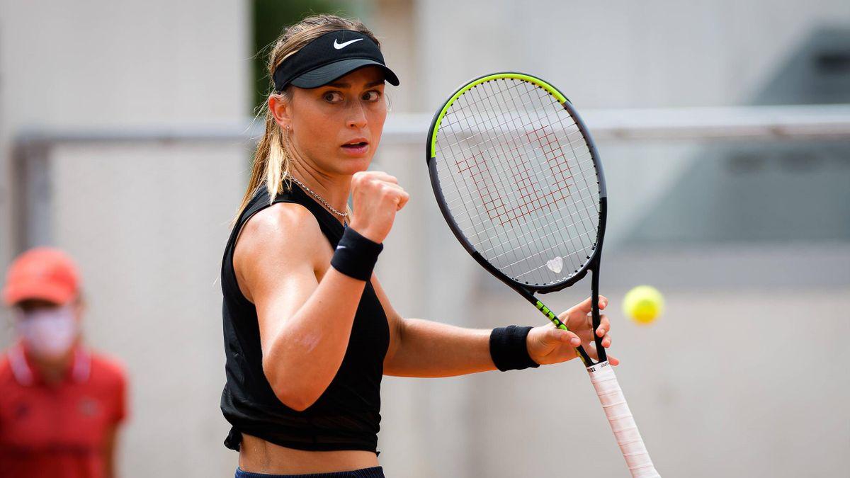 Paula Badosa (Roland-Garros)