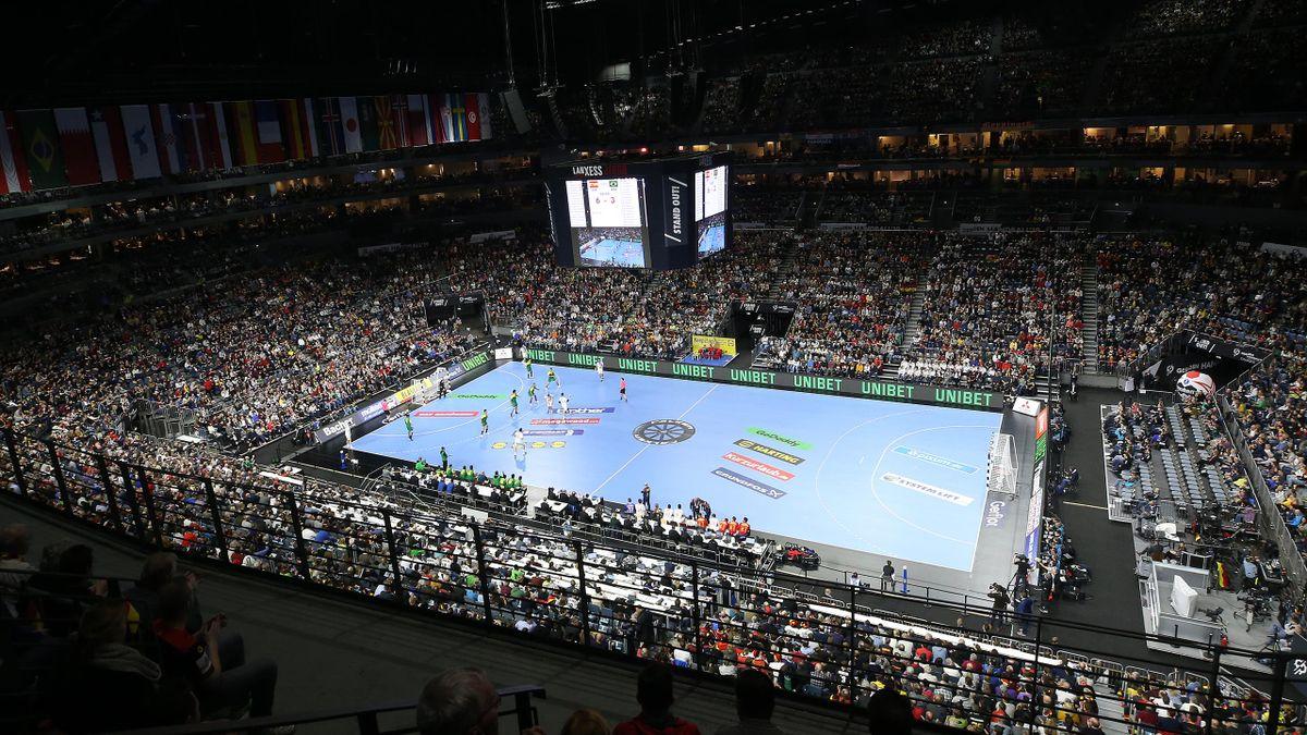 Beim Final Four sind bis zu 500 Zuschauer zugelassen