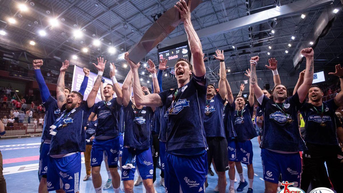A bajnokcsapat - Mol-Pick Szeged / Sólya Eliza