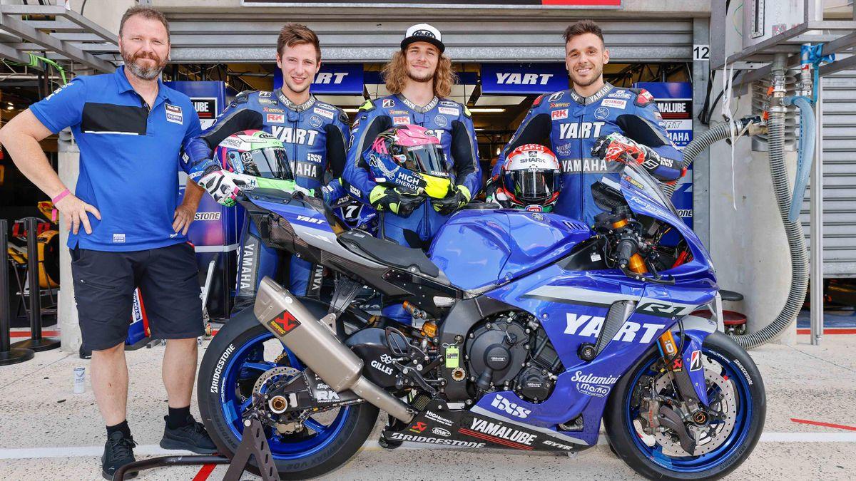YART Yamaha