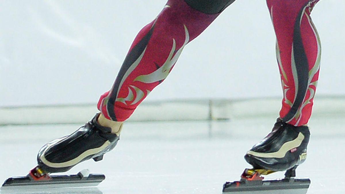 Eisschnelllauf-WM 2024 in Inzell
