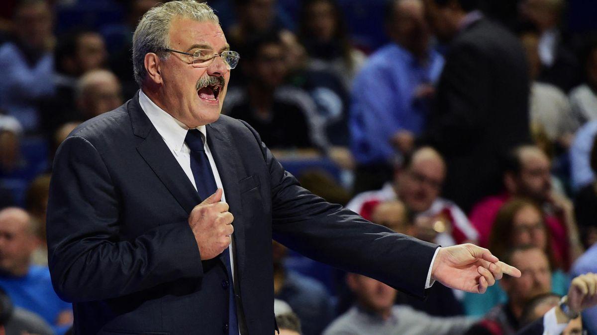 Romeo Sacchetti und die Italiener schlagen Tschechien