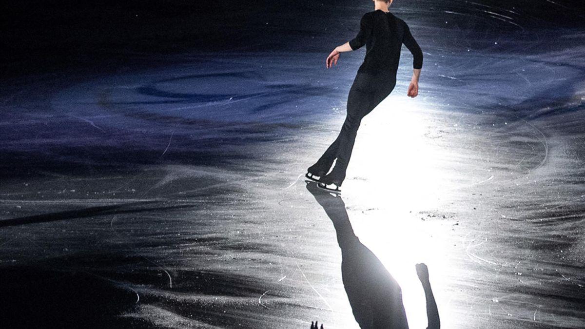 Änderung im Eiskunstlauf ab Mitte August