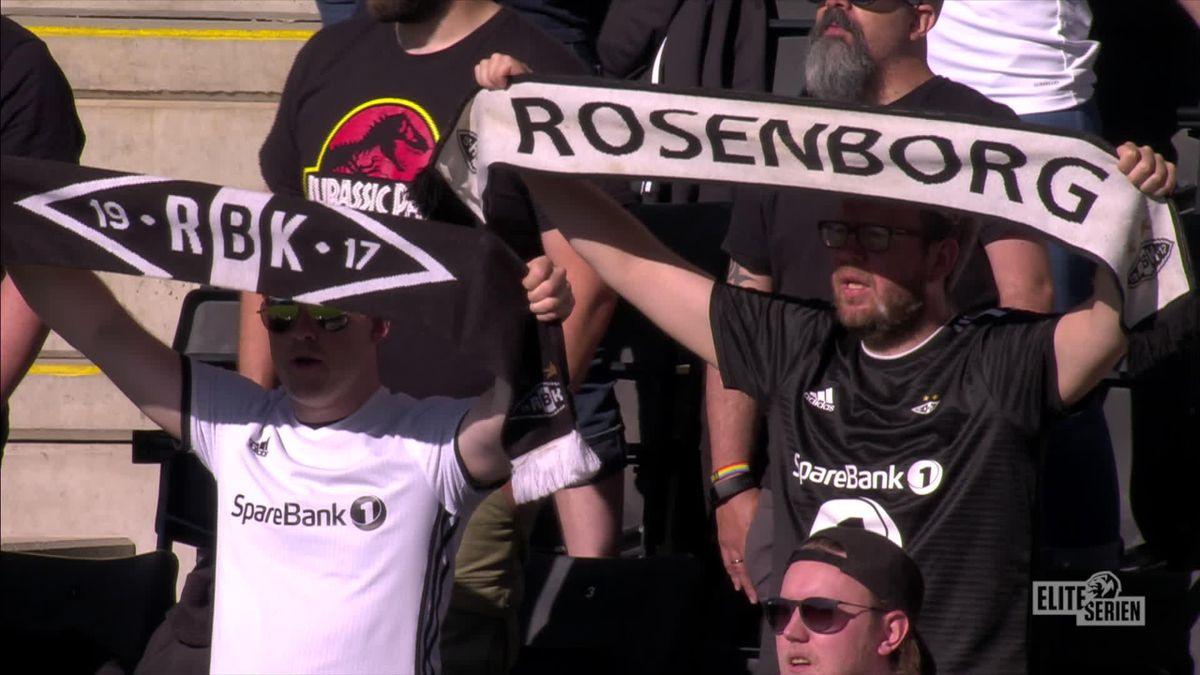 Rosenborg klarte ikke å score mot kompakt Haugesund.