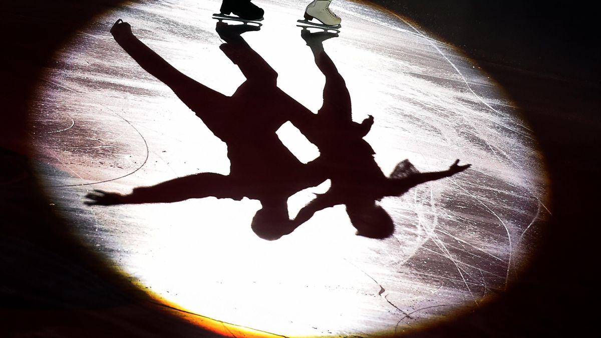 Eiskunstläufer Ernst Baier starb vor 20 Jahren