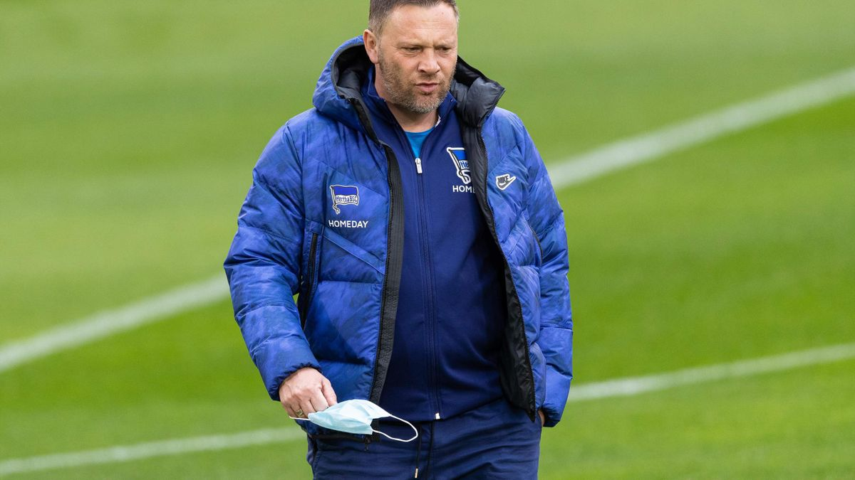 Remis gegen Hannover für Pal Dardai und Hertha BSC