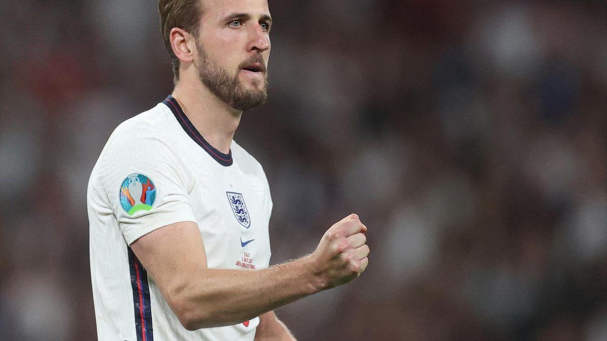 Harry Kane soll bei Tottenham Hotspur bleiben