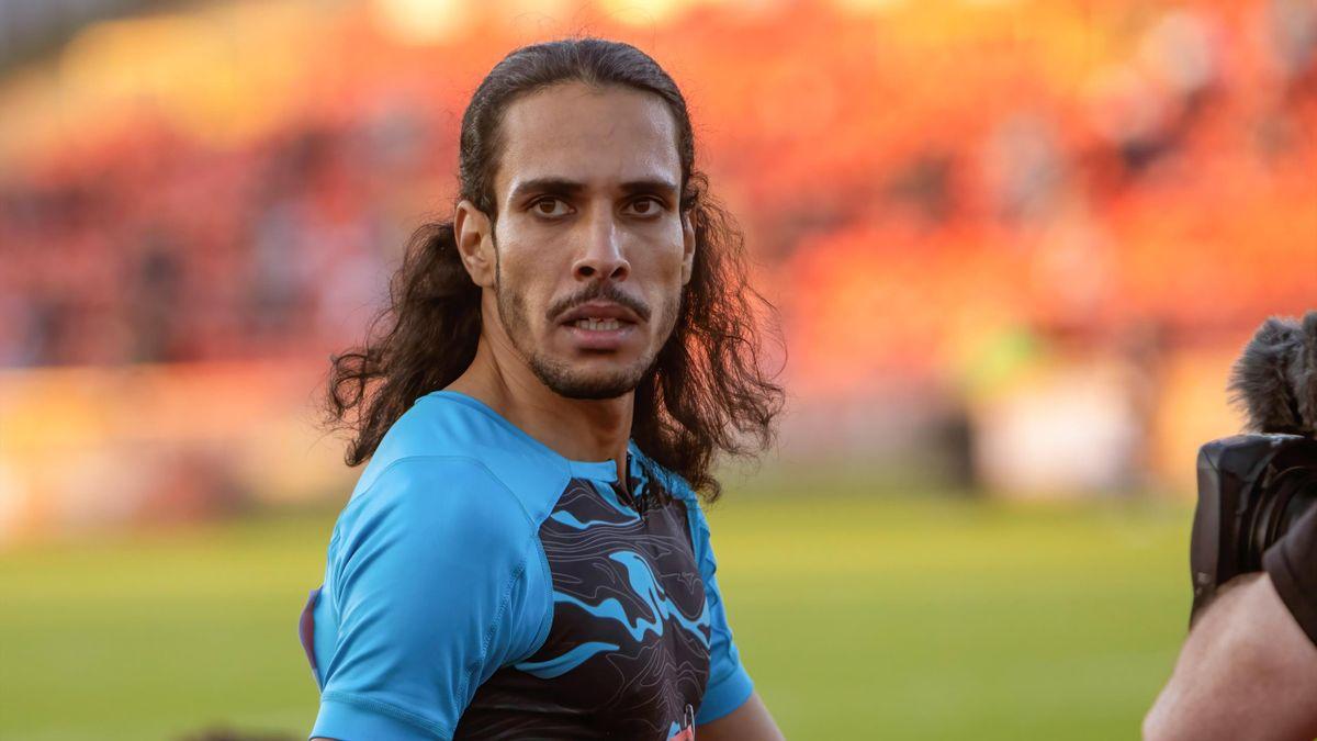 Mohamed Katir