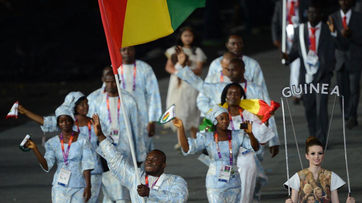 Guinea startet nun doch bei den Spielen in Tokio