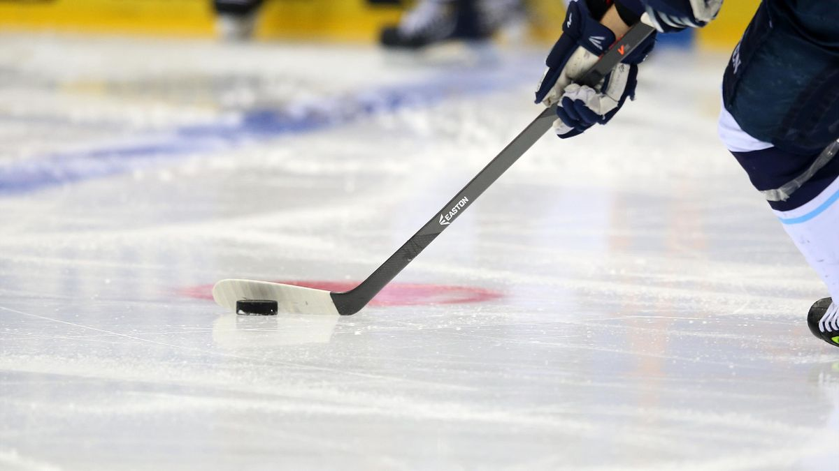 Münzenberger wurde von den Edmonton Oilers gedraftet
