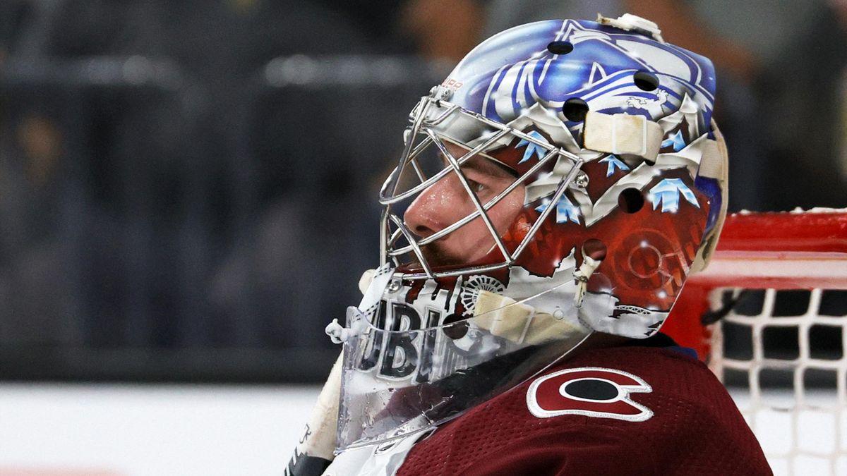 Philipp Grubauer wechselt zu den Seattle Kraken