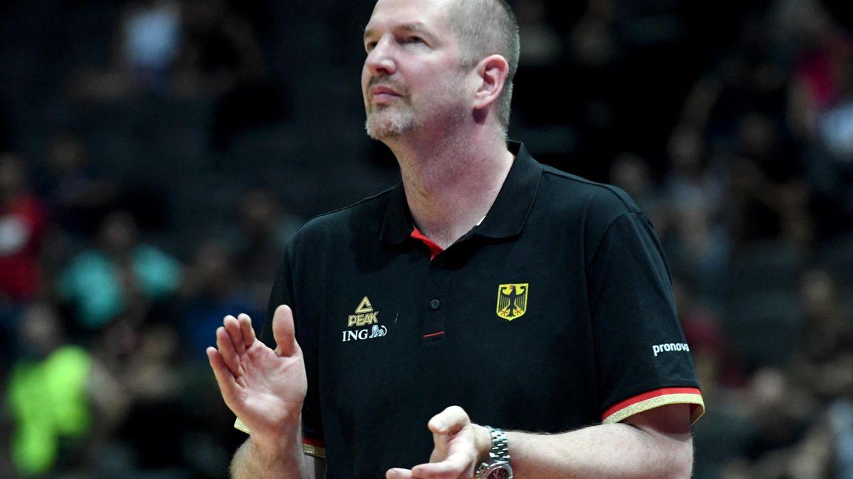 """Henrik Rödl fordert einen Sieg: """"Das ist das Ziel"""""""