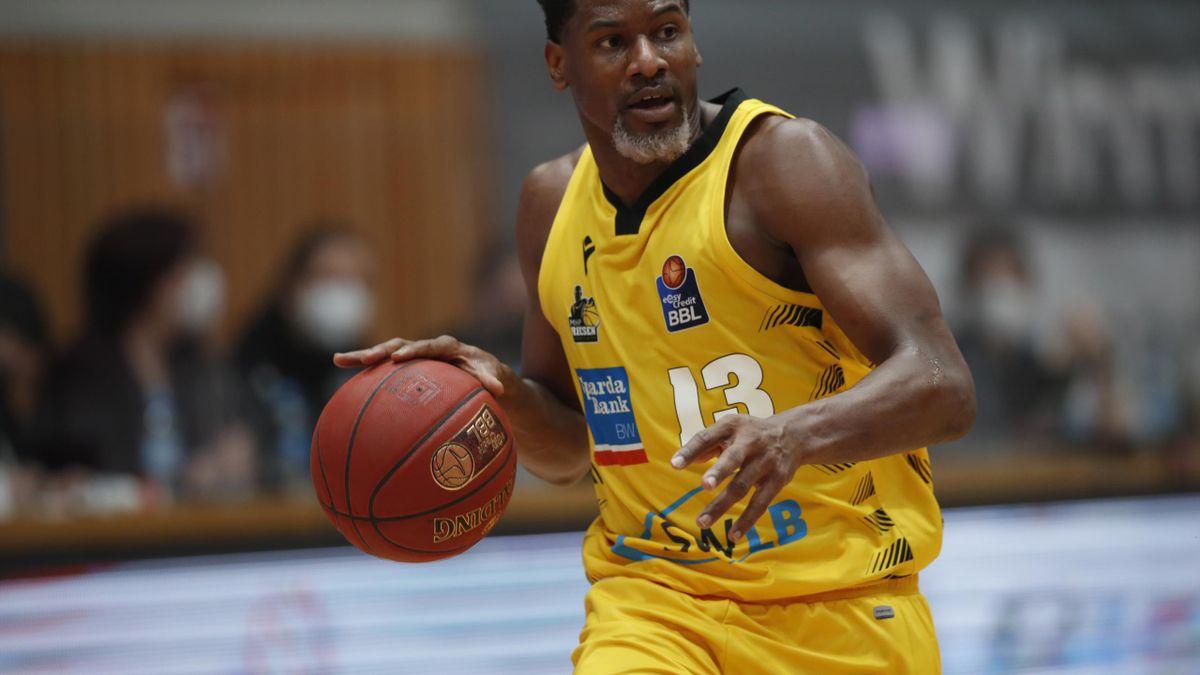 Yorman Polas Bartolo bleibt in Ludwigsburg