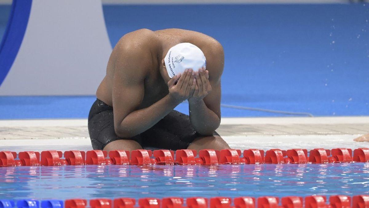 Yohann Ndoye Brouard