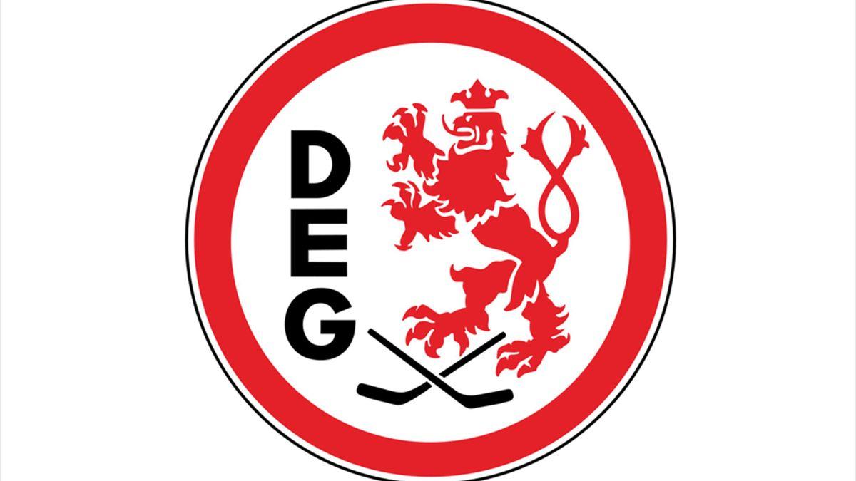 Die Düsseldorfer EG holt Stürmer Jerry D'Amigo