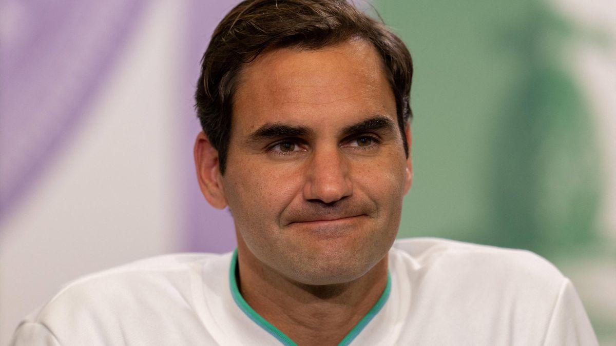 Kämpft weiterhin mit Verletzungsproblemen: Roger Federer