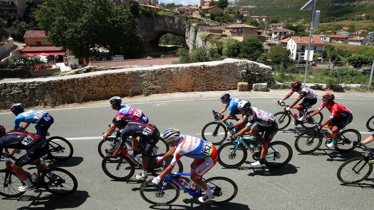 La Vuelta a España 2021