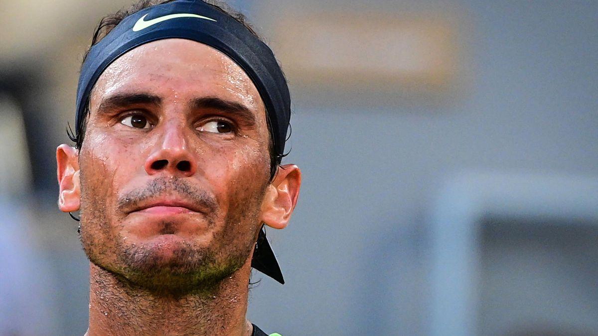 Rafael Nadal muss wegen einer Fußverletzung pausieren