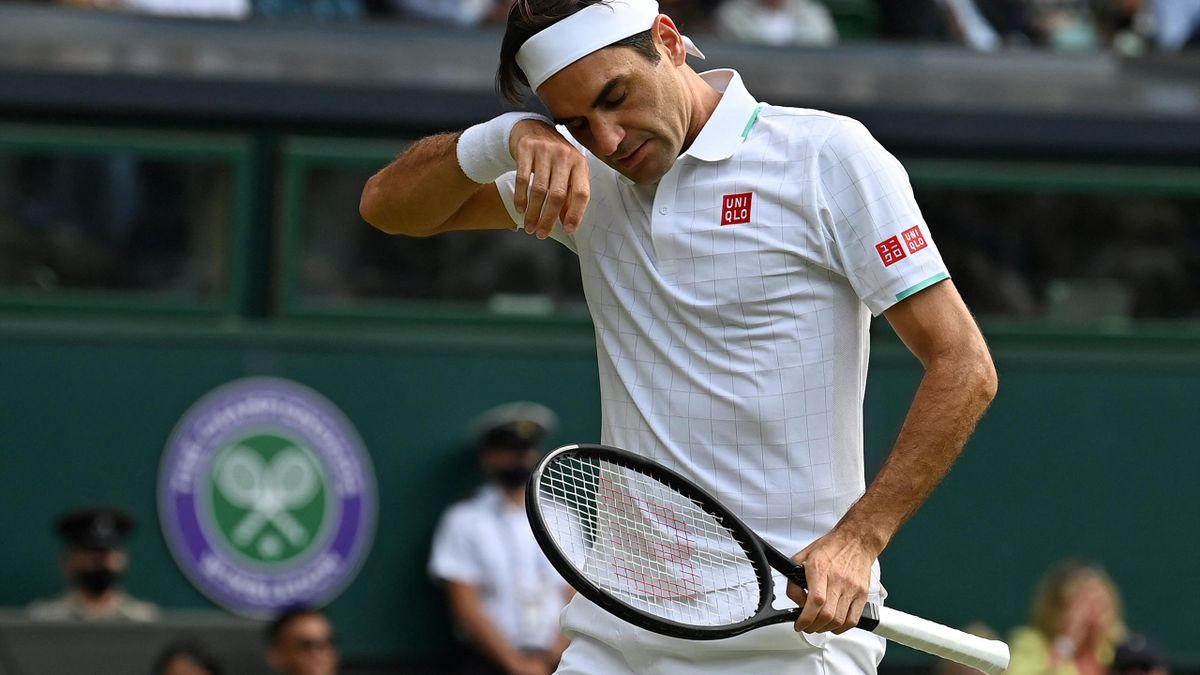 Roger Federer poate rata și US Open din cauza accidentării la genunchi