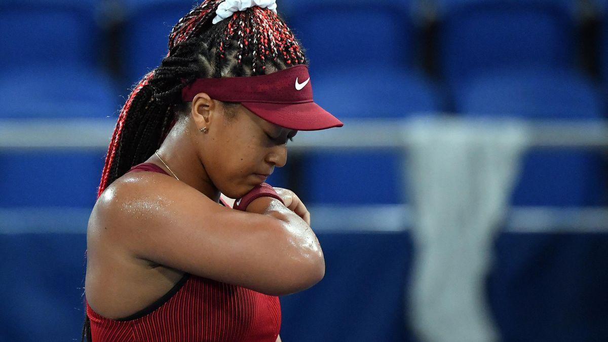 Tennisstar Naomi Osaka spendet für Erdbebenopfer