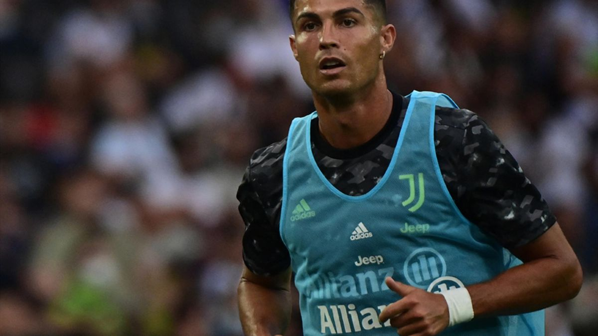 Cristiano Ronaldo wohl vor Juve-Abschied
