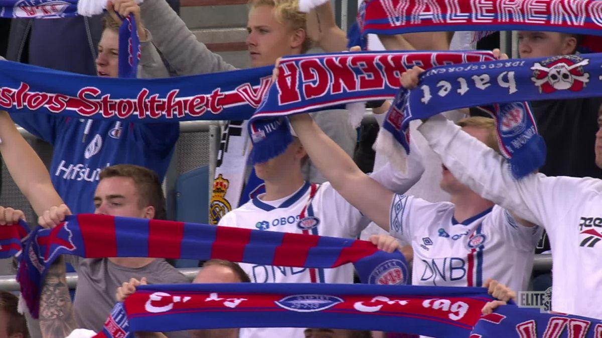 Superinnbytter herjet med Stabæk