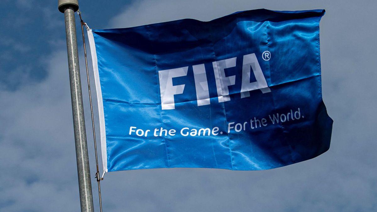 Rassismus-Eklat: FIFA wird Maßnahmen ergreifen
