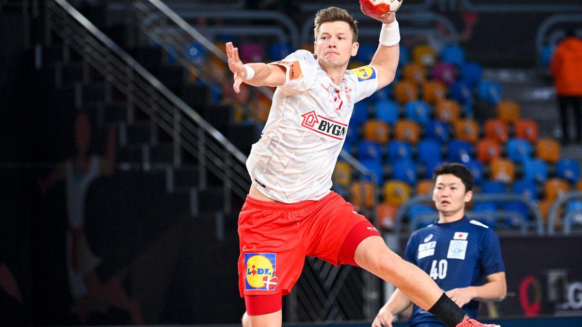 Lasse Svan beendet im Sommer seine Karriere
