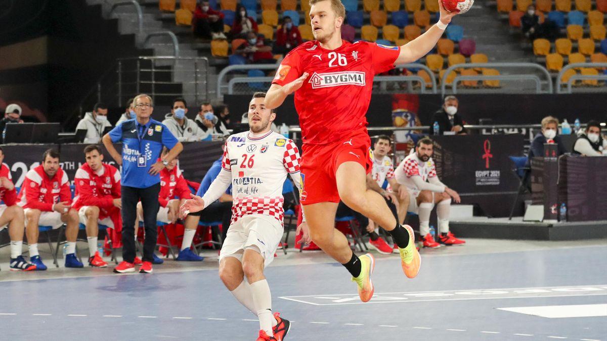 Johan Hansen wird Nachfolger von Lasse Svan