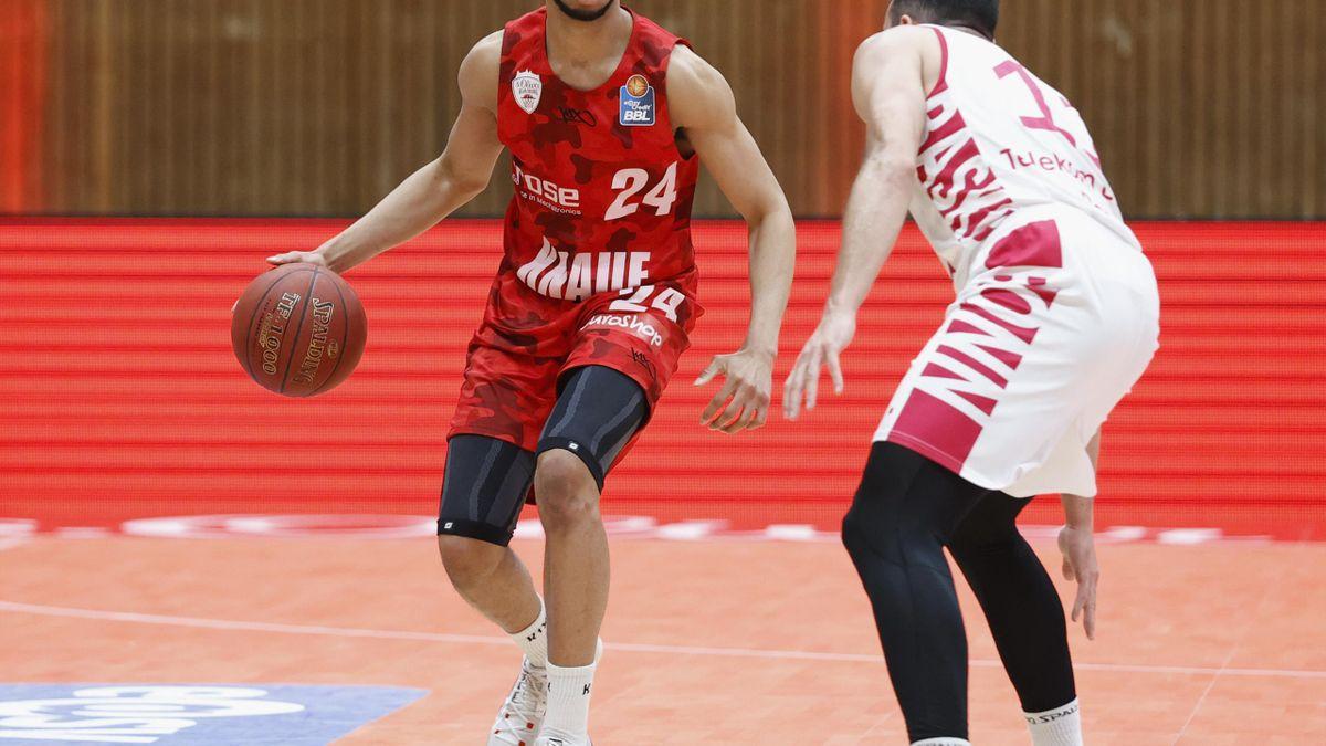 Telekom zeigt umfassendes Basketball-Programm