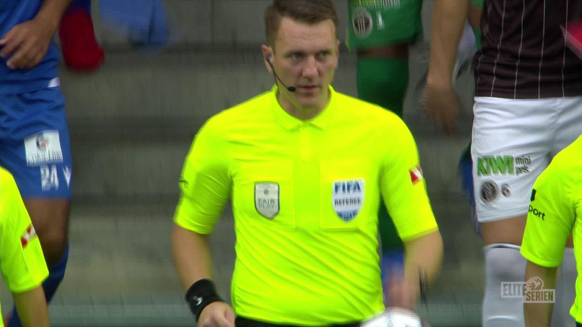 Nakkim reddet poeng for Mjøndalen i nedrykksstrid