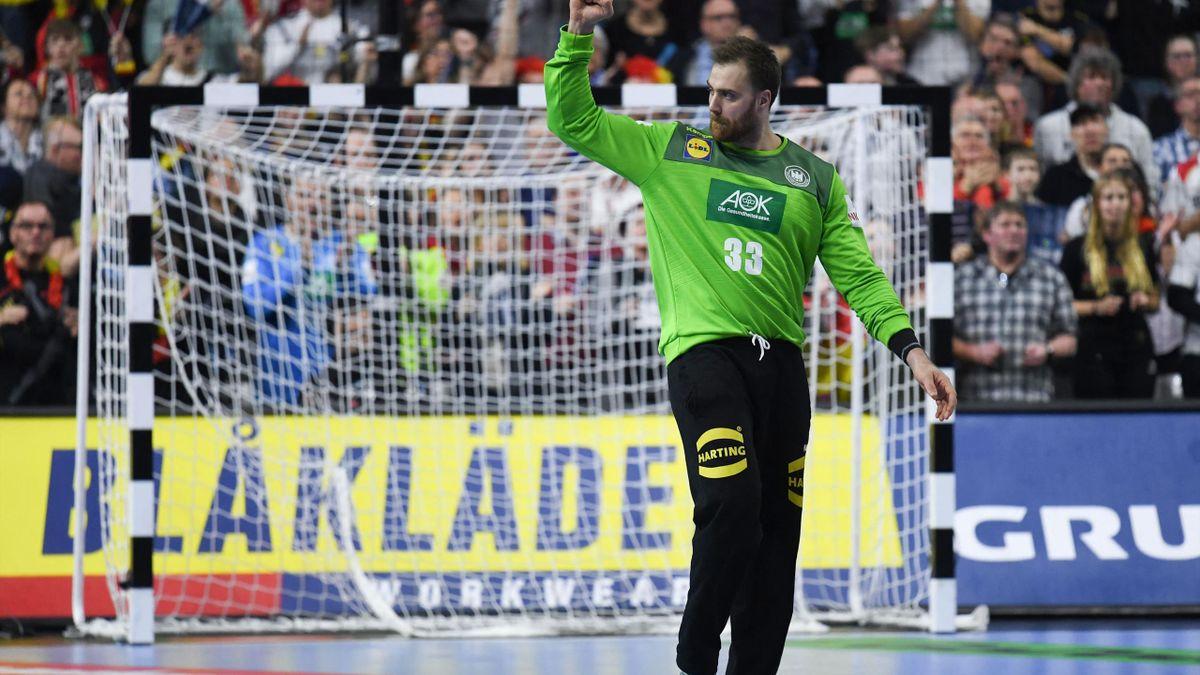 DHB-Pokal-Sieger wird 2023 in Köln gekrönt