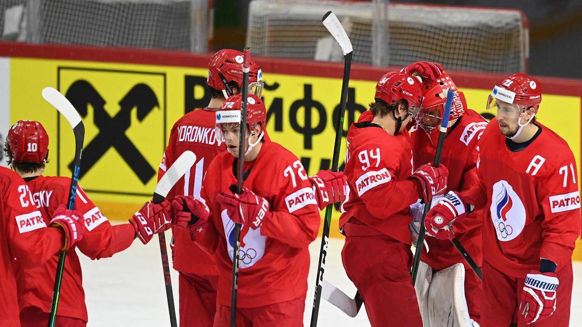 Eishockey: Oleg Snarok wird russischer Nationaltrainer