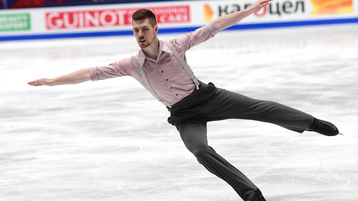 Fentz verpasst Olympia-Qualifikation im Einzel