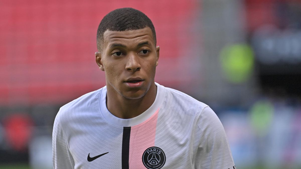 Kylian Mbappe möchte Paris St. Germain verlassen