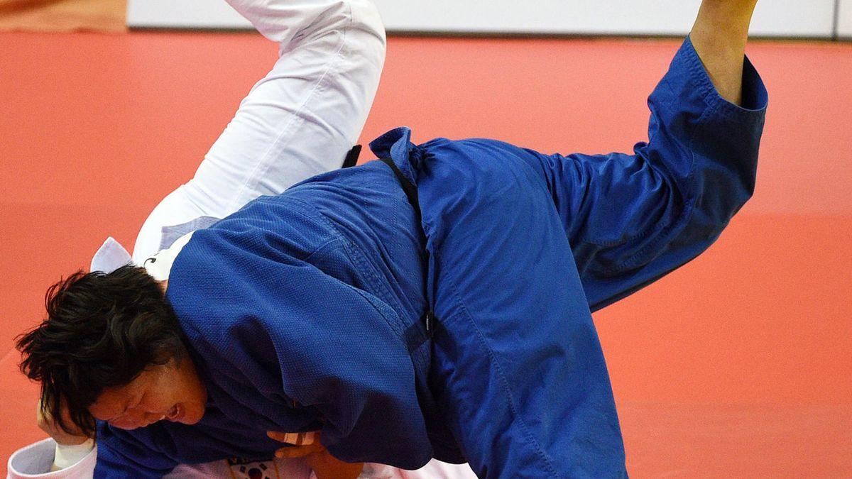 Universiade 2017 : Benarroche (judo), première médaille d'or de la France !