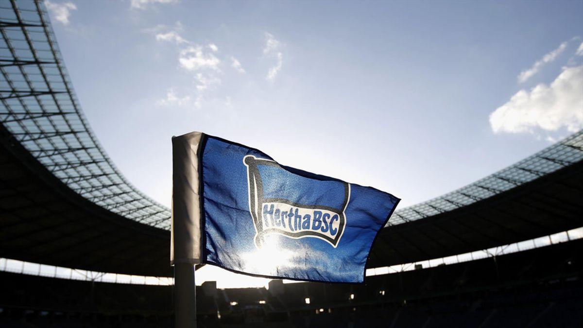 Hertha BSC Berlin v Borussia Dortmund – DFB Cup Semi Final