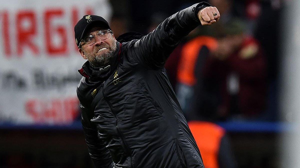 Jurgen Klopp vrea un nou jucător de la Bayern