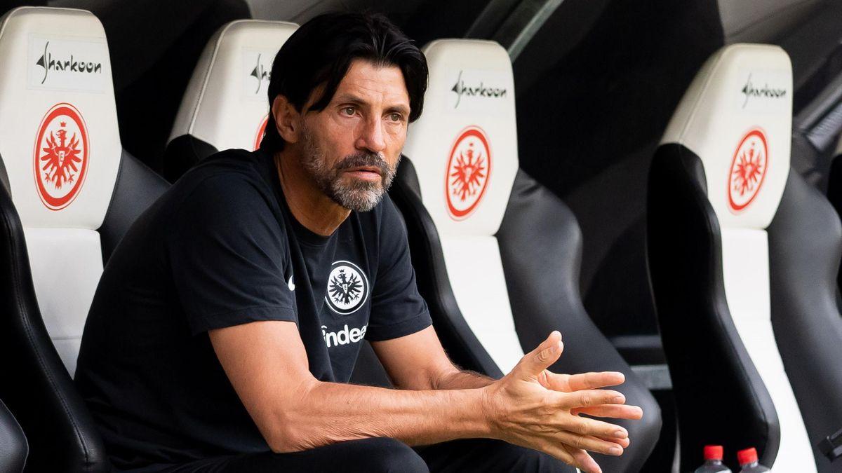 Sportdirektor Bruno Hübner verlässt Eintracht Frankfurt zum Saisonende