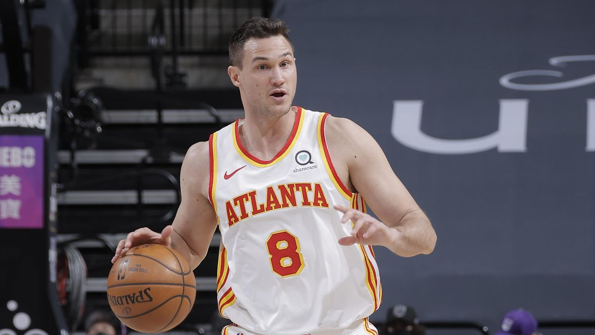 Danilo Gallinari (Atlanta Hawks)