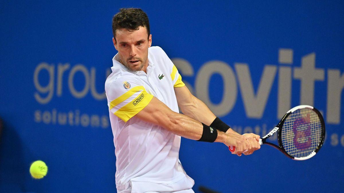 Roberto Bautista (ATP Montpellier 2021)