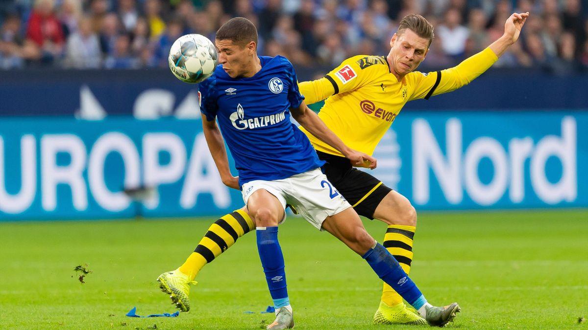 Borussia Dortmunds - Schalke