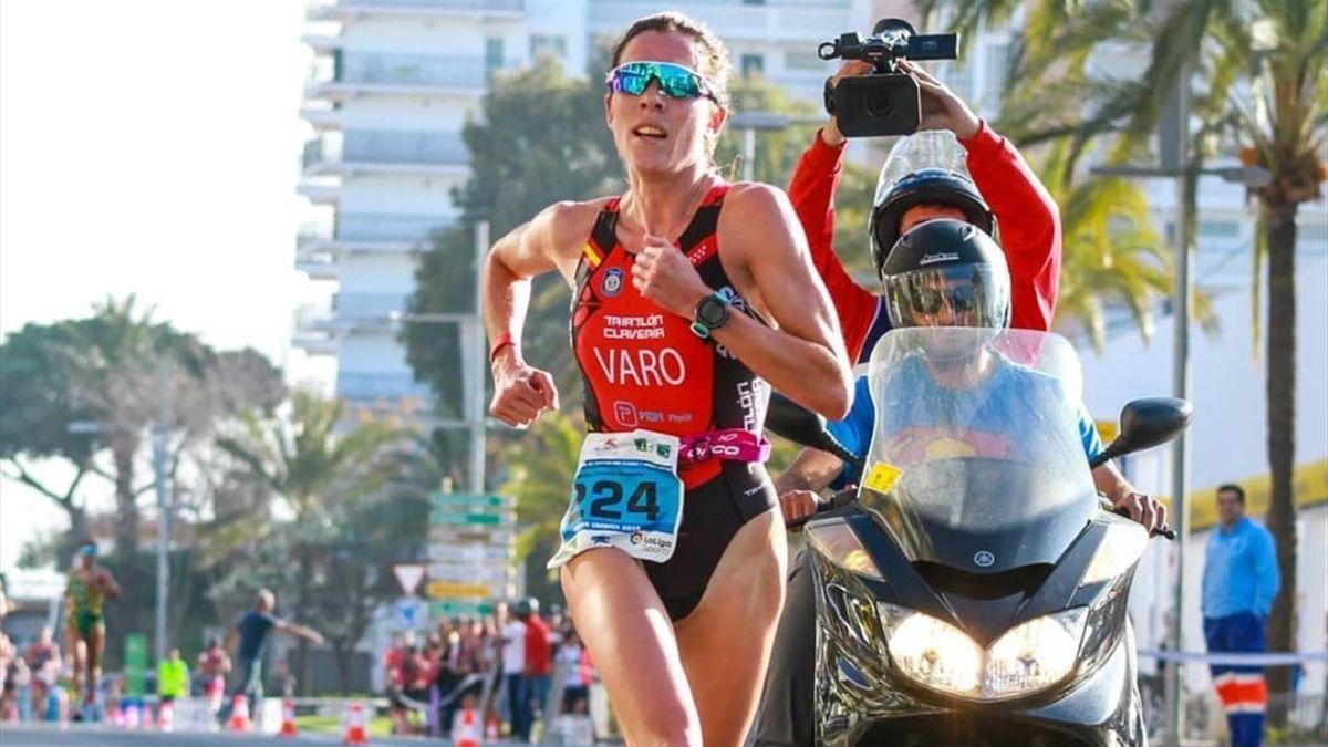 María Varo