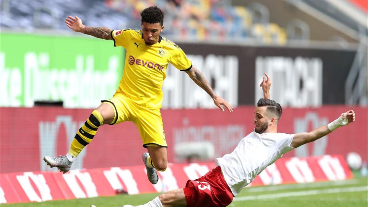 Borussia Dortmund BVB Boule de No/ël 2020 D/écoration
