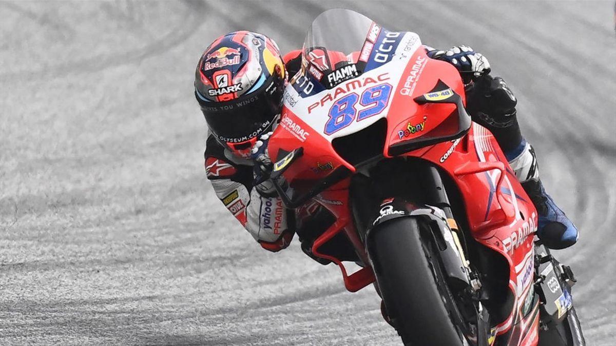 Jorge Martin - MotoGP 2021