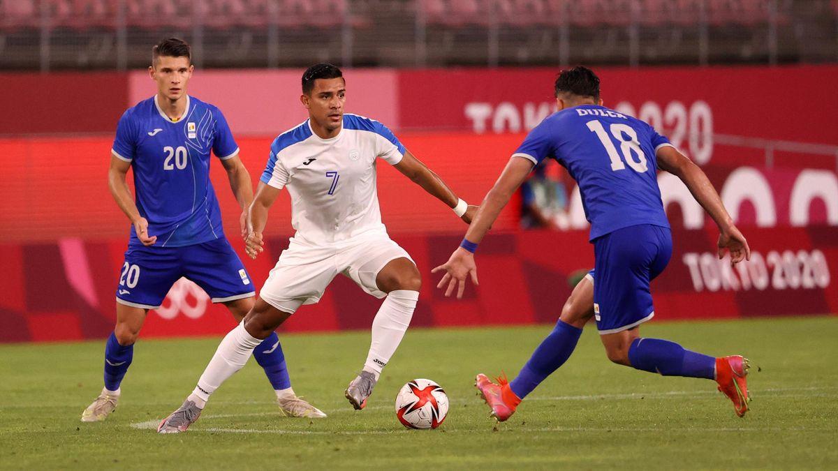 Honduras - România la Jocurile Olimpice